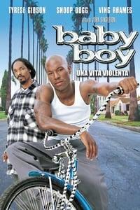 copertina film Una+vita+violenta 2001