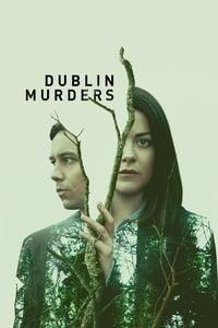 copertina serie tv Dublin+Murders 2019
