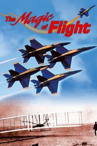 copertina film The+Magic+of+Flight 1996