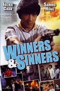copertina film Winners+%26+sinners 1983