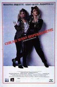 copertina film Cercasi+Susan+disperatamente 1985