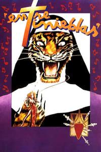 copertina film L%27indiscreto+fascino+del+peccato 1983