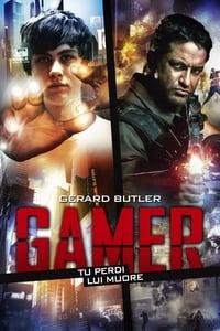 copertina film Gamer 2009