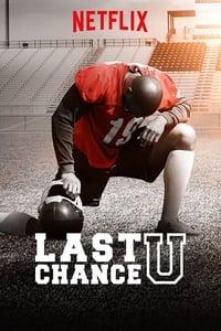 copertina serie tv Last+Chance+U 2016