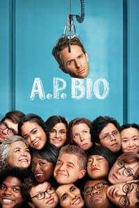 copertina serie tv A.P.+Bio 2018