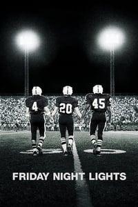 copertina film Friday+Night+Lights 2004