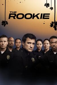 The Rookie : le flic de Los Angeles (2018)
