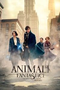 copertina film Animali+fantastici+e+dove+trovarli 2016