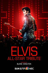 copertina film Elvis+All-Star+Tribute 2019