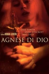 copertina film Agnese+di+Dio 1985