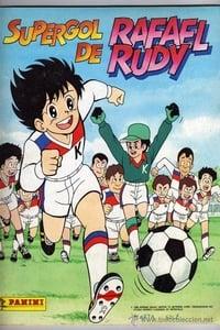 copertina serie tv Palla+al+centro+per+Rudy 1986