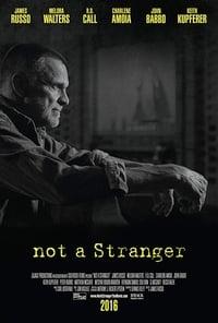 Not a Stranger