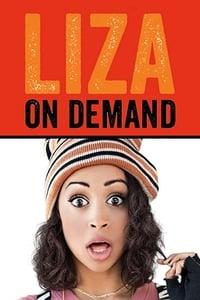 copertina serie tv Liza+on+Demand 2018