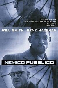 copertina film Nemico+pubblico 1998