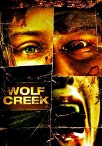 copertina film Wolf+Creek 2005