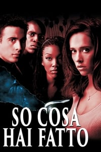 copertina film So+cosa+hai+fatto 1997