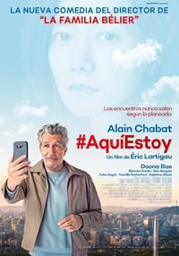 #Aquíestoy (2019)