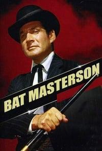 copertina serie tv Bat+Masterson 1958