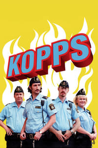 copertina film Kops 2003