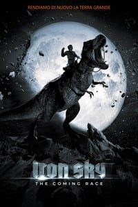 copertina film Iron+Sky%3A+The+Coming+Race 2019