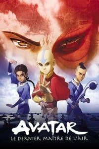 Avatar : Le dernier maître de l'air (2005)