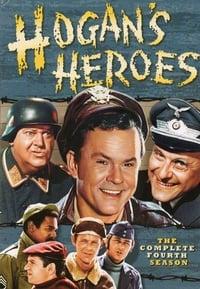 Hogan's Heroes S04E04