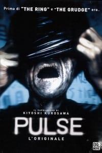 copertina film Pulse 2001
