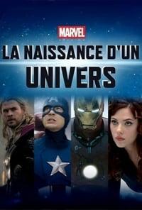 Marvel : La naissance d'un univers (2014)
