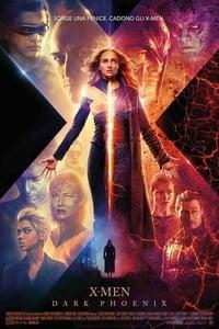 copertina film X-Men+-+Dark+Phoenix 2019