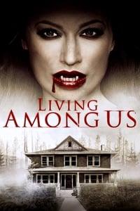 copertina film Living+Among+Us 2018