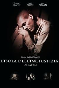 copertina film L%27isola+dell%27ingiustizia+-+Alcatraz 1995