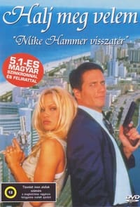 Come Die with Me: A Mickey Spillane's Mike Hammer Mystery (1994)