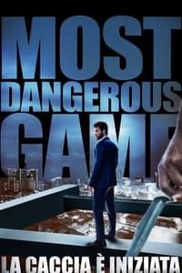 copertina serie tv Most+dangerous+game 2020