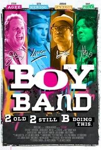 Boy Band (2019)