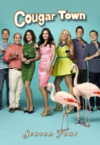 Cougar Town 4×1