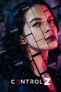 copertina serie tv Control+Z 2020