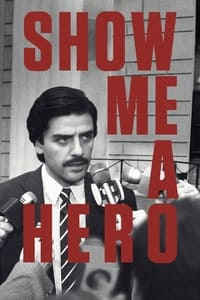copertina serie tv Show+Me+a+Hero 2015