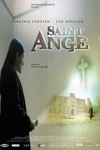 copertina film Saint+Ange 2004