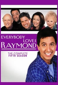 Everybody Loves Raymond 5×1