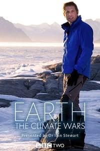 copertina serie tv Earth%3A+The+Climate+Wars 2008