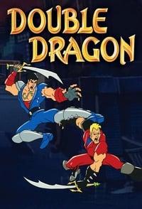 copertina serie tv Due+draghi+per+una+cintura+nera 1993