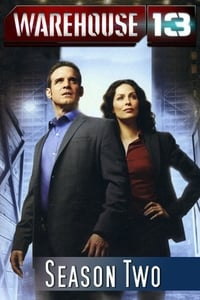Warehouse 13 S02E04