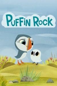 copertina serie tv Puffin+Rock 2015