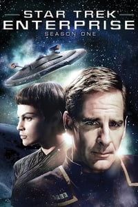 Star Trek: Enterprise 1×1