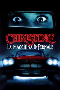 copertina film Christine+-+La+macchina+infernale 1983
