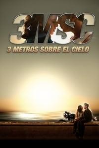 copertina film Tres+metros+sobre+el+cielo 2010