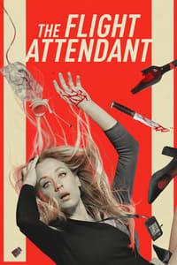 copertina serie tv The+Flight+Attendant 2020