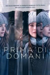 copertina film Prima+di+domani 2017