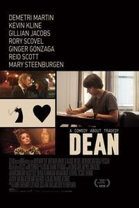 copertina film Dean 2016