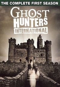 Ghost Hunters International S01E02